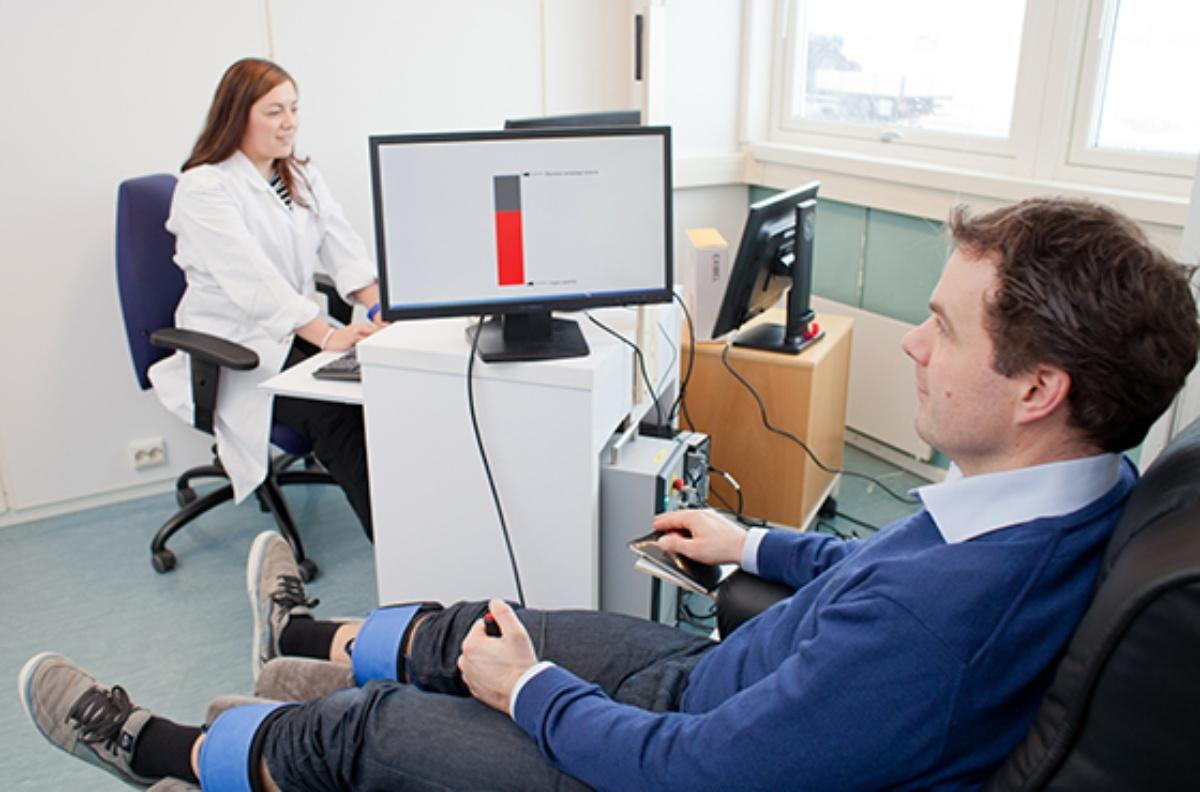 Forskerne i Tromsøundersøkelsen har undersøkt hvordan opplevelsen av smerte henger sammen med fysisk aktivitet.