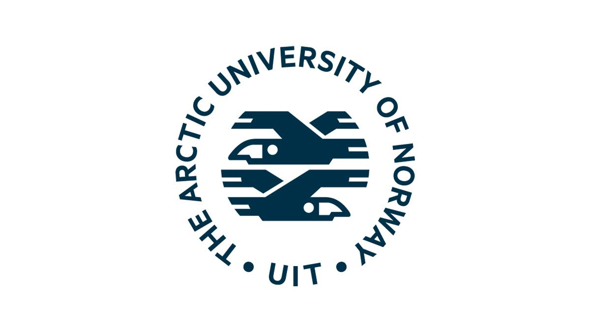 UiTs engelske logo