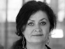 Portrett professor Britt Kramvig