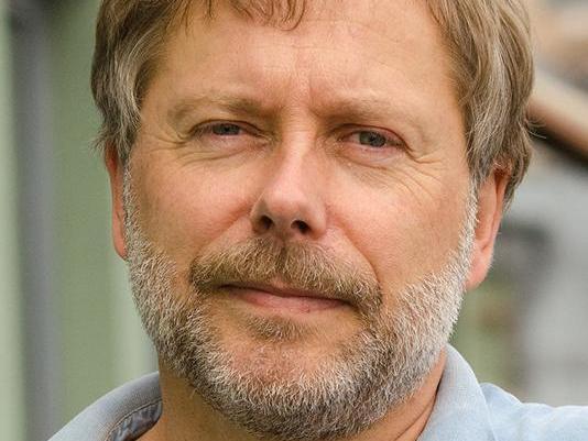 doktorgrad professor portrett av Schultz