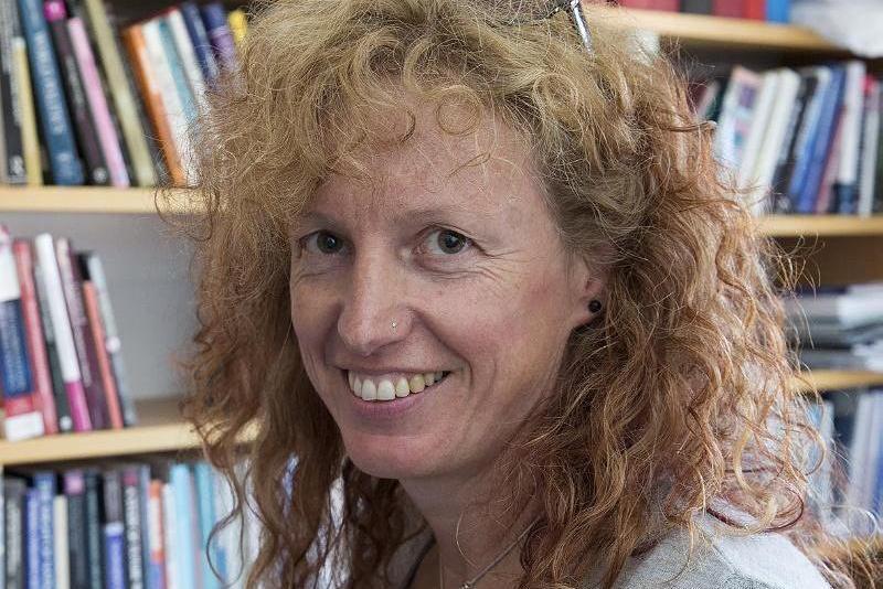 Professor Gunhild Hoogensen Gjørv