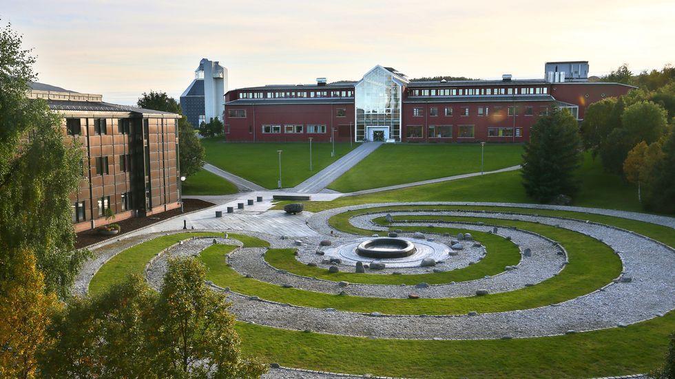 Campus Tromsø, UiT