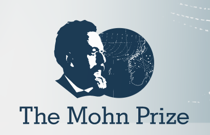 The Mohn Prize
