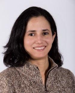 Ana Luisa Sánchez Laws