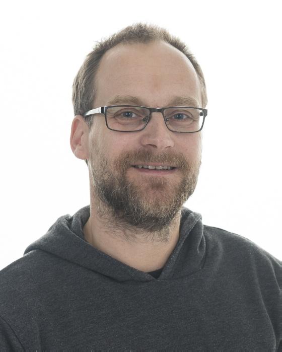 Holger Pötzsch