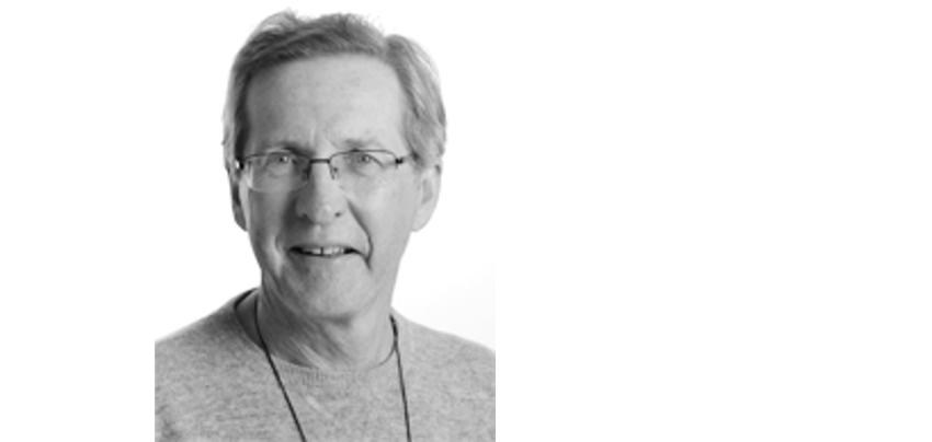 Professor Frank Eliassen, IFI, UiO